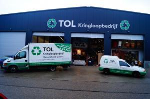 Kringloop winkel Tol Egmond aan den Hoef