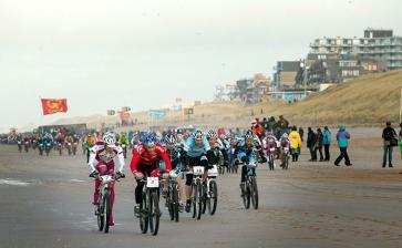 ATB Strandrace Egmond Pier Egmond
