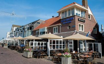 Het wapen van Egmond – Grand Café