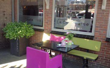 Restaurant La Chatelaine – Egmond