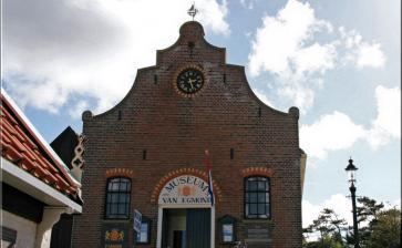 Museum van Egmond en Torensduin