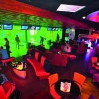 Bowlingbaan Egmond aan Zee