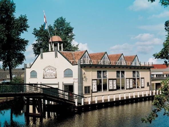 Musée BroekerVeiling