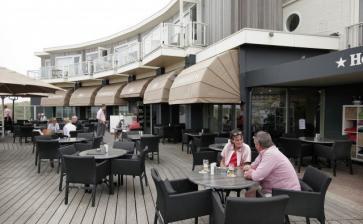 Restaurant van Speijk Egmond