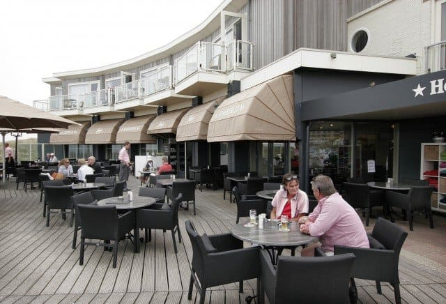 Speijk.nu restaurant Egmond