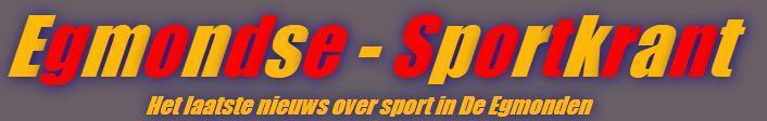 Sportkrant Egmond