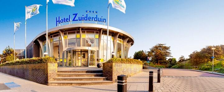 L'hôtel Zuiderduin