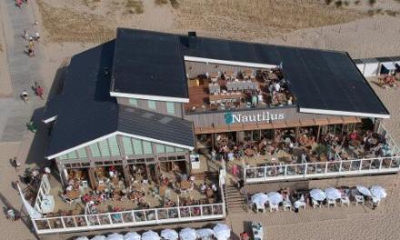 Webcam Nautilus Beach pavilion