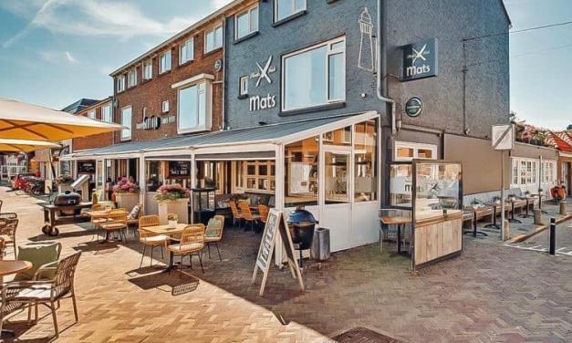 Thom Groenendal nieuwe eigenaar Mats in Egmond