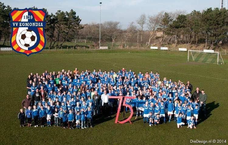 Voetbalclub Egmondia Egmond aan Zee