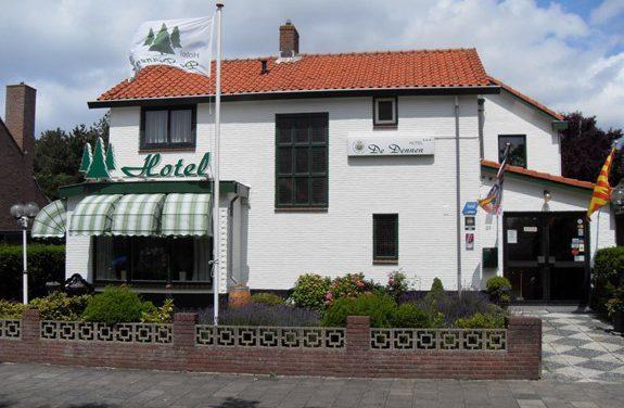 Hotel De Dennen Egmond