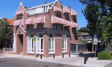 L'hotel Sea gratuito | Egmond aan Zee