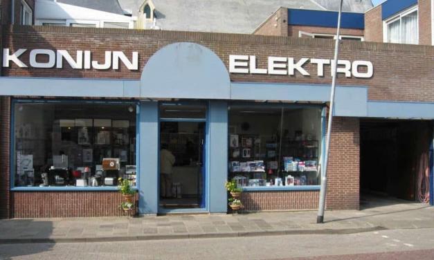 Konijn Elektro Egmond aan Zee