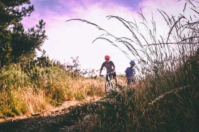 5 leuke fietsroutes in Egmond en omgeving