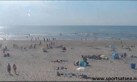Live webcam Castricum