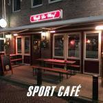 Sportcafé de Werf | Egmond aan Zee