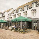 Restaurant Westerly Egmond