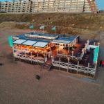 Beach webcam Herring